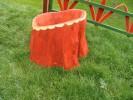 Цветочница - Дубки :: Цветочницы из дерева, Вы можете заказать по телефонам: 8 (495) 783-65-09, 8 (495) 518-64-87