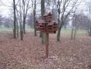 Кормушка для птиц - Семейная :: Заказ изготовления деревянных кормушек для птиц по телефонам: 8 (495) 783-65-09, 8 (495) 518-64-87