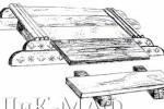 Песочница - Кабрио :: Детские песочницы изготовленные из дерева, Вы можете купить/заказать по телефонам: 8 (495) 783-65-09, 8 (495) 518-64-87