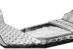 Песочница - Жар-Птица :: Детские песочницы изготовленные из дерева, Вы можете купить/заказать по телефонам: 8 (495) 783-65-09, 8 (495) 518-64-87