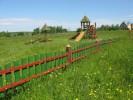 Забор - Шестеренка :: Заказ изготовления заборов и оград из дерева в нашей компании по телефонам: 8 (495) 783-65-09, 8 (495) 518-64-87