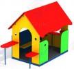Домик №3 :: Заказать беседку или домик, Вы можете по телефонам: 8 (495) 783-65-09, 8 (495) 518-64-87