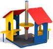 Домик №5 :: Заказать беседку или домик, Вы можете по телефонам: 8 (495) 783-65-09, 8 (495) 518-64-87